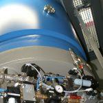 Pressure tank from below